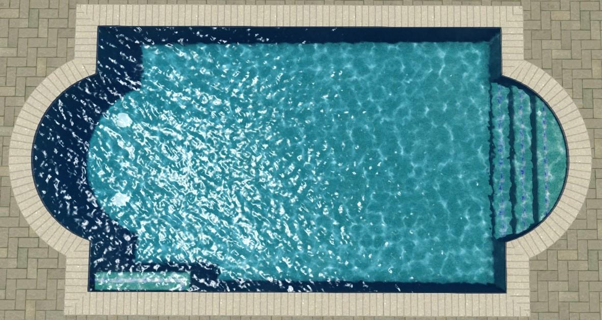 Signature Pool - Roman